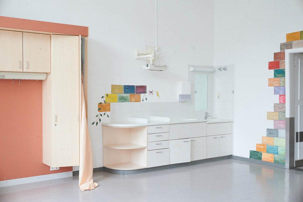 Semmelweis Frauen-Klinik art fair vienna