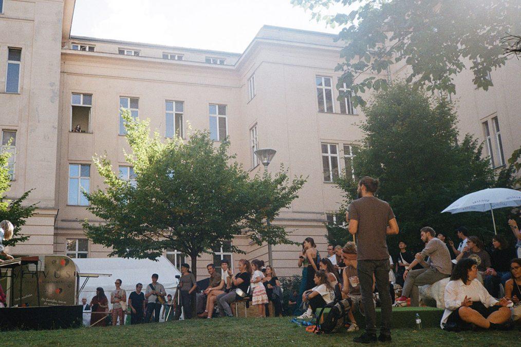 Kunstmesse in Wien 2021 lichterwaldt