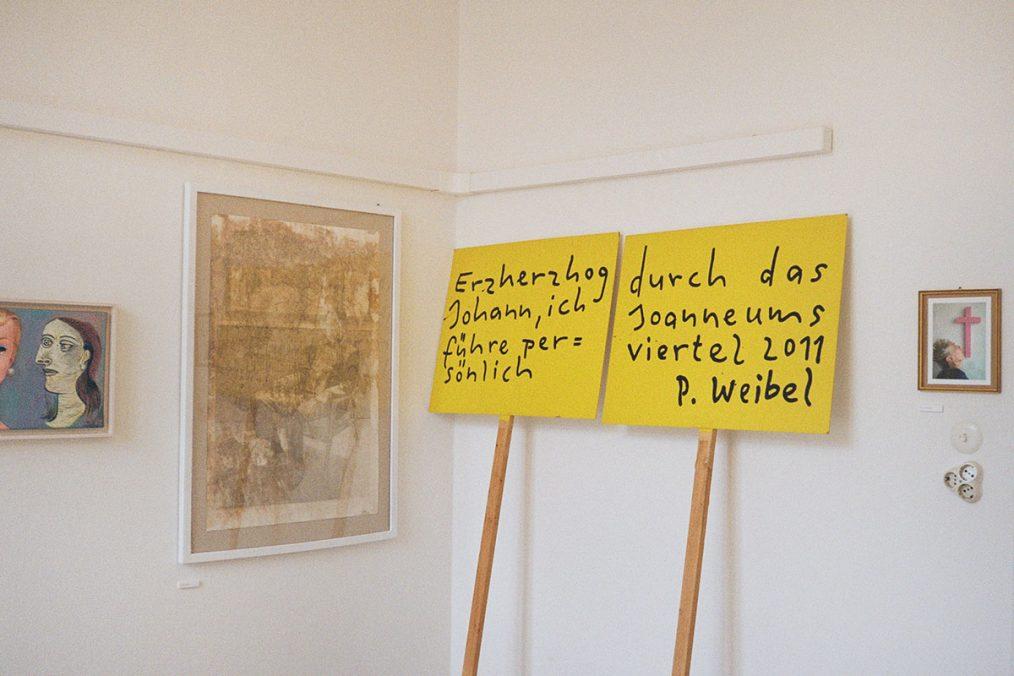 Kunst in Wien