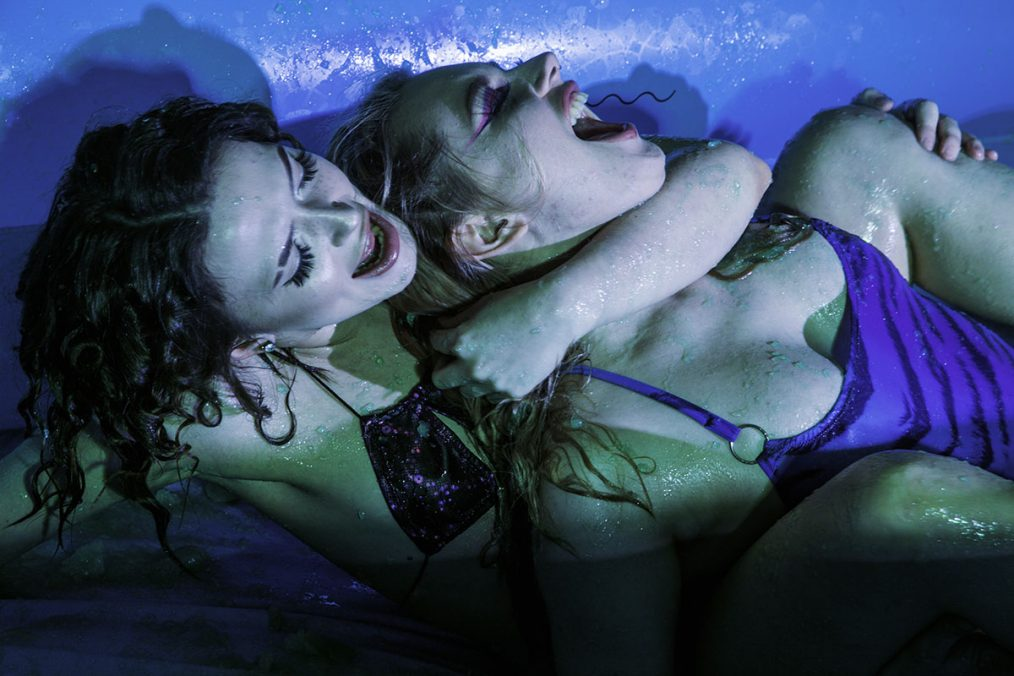 Jelly Spectacular Event 10.04.2021. Starring Bonny Zahara, Mercy Raw, Bella, Skyla. Photo: Amiee Oh www.amieephotography.com