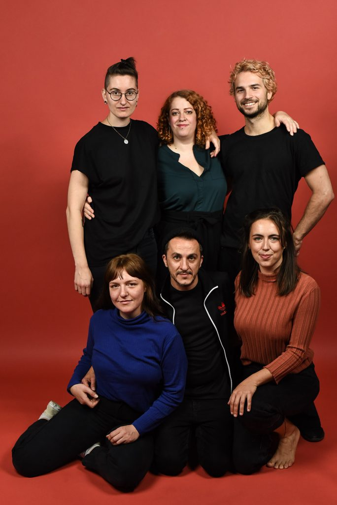 porn film festival vienna 2020
