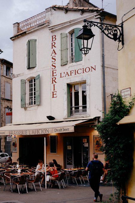 Les Rencontres de la photographie, Arles