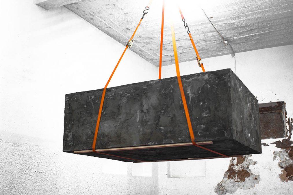 Deadlift, 289 Project Room – Faro 2019