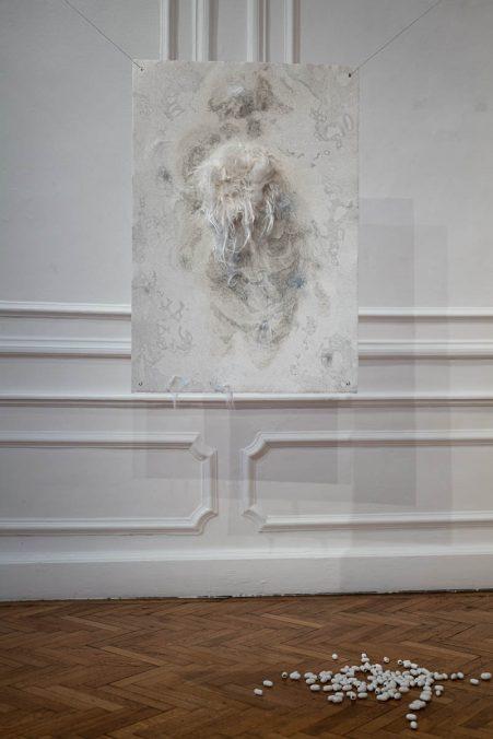 song jing ausstellung Sotheby's Wien