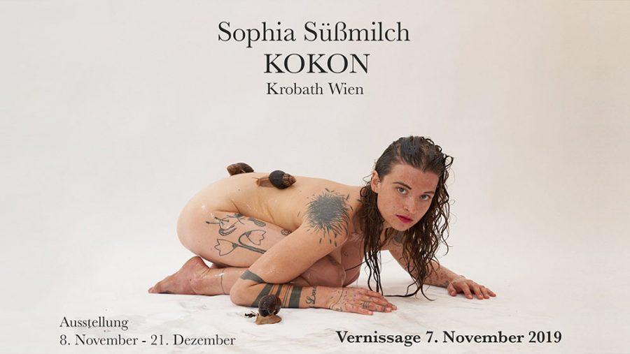 sophia suessmilch kokon krobath wien