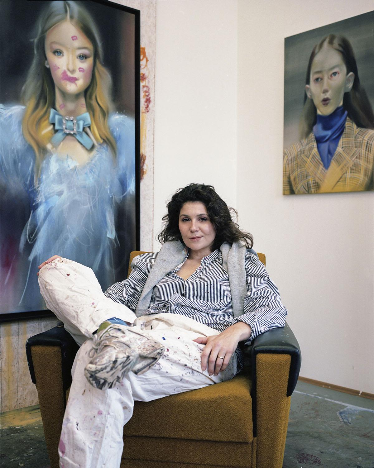 Ursula Susanne Buchart