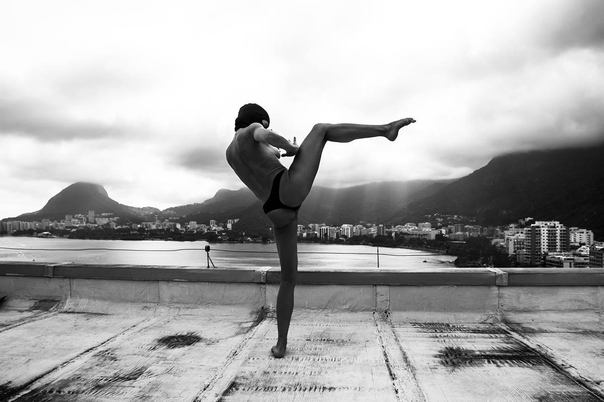 Naked Ninja RIO
