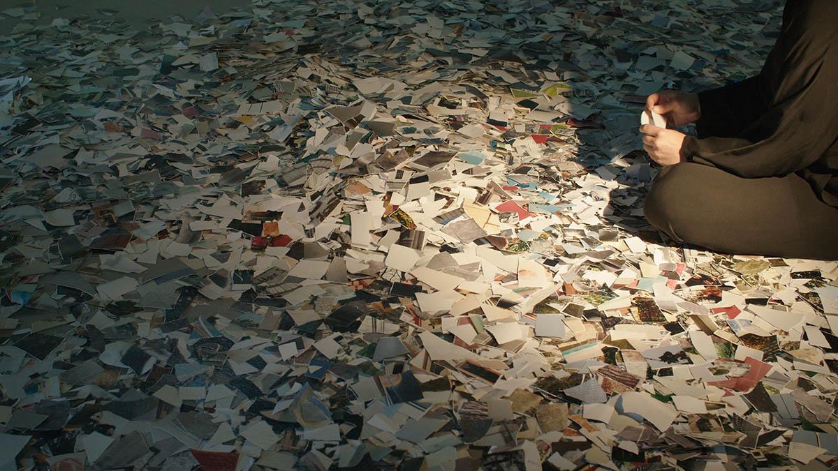 exhibition series Schattenarchiv