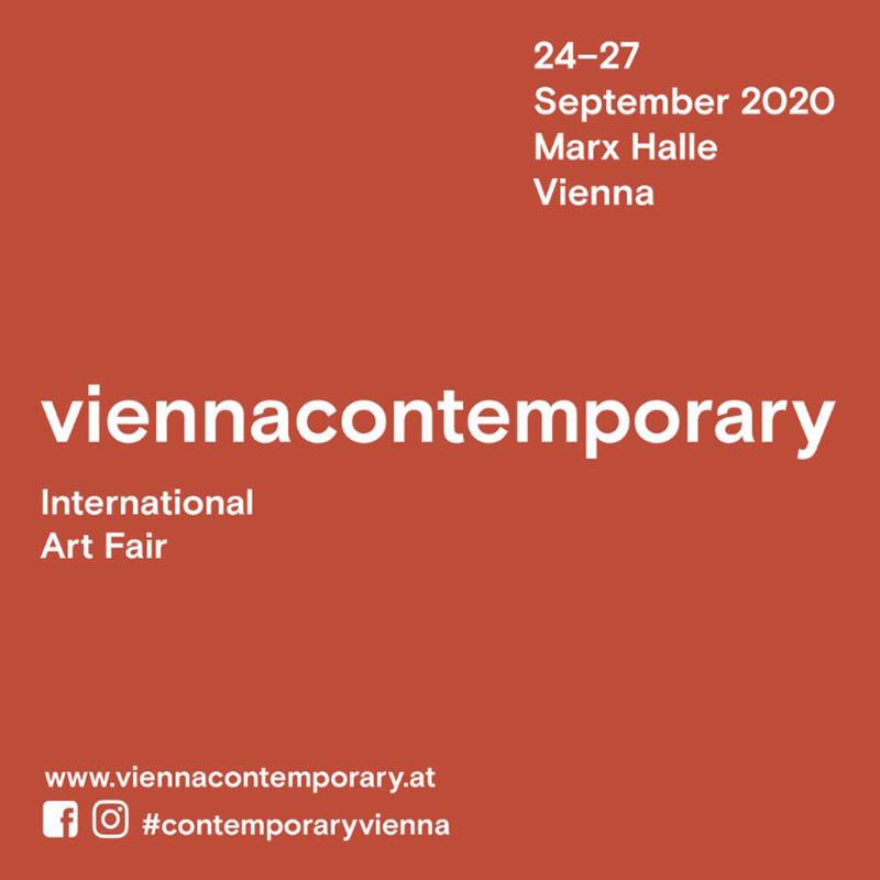 viennacontemporary art 2020 vienna