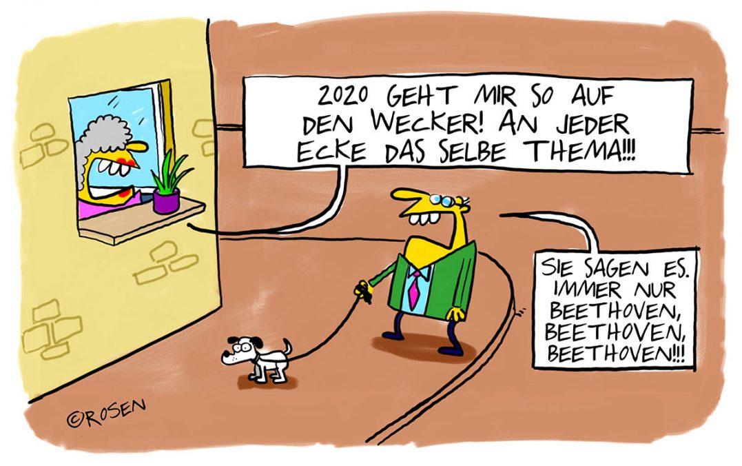 virale cartoons Holzbaum Verlag