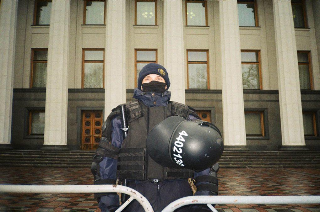 xenia snapiro winter ukraine